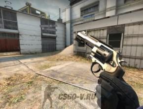 Револьвер R8 - CS GO