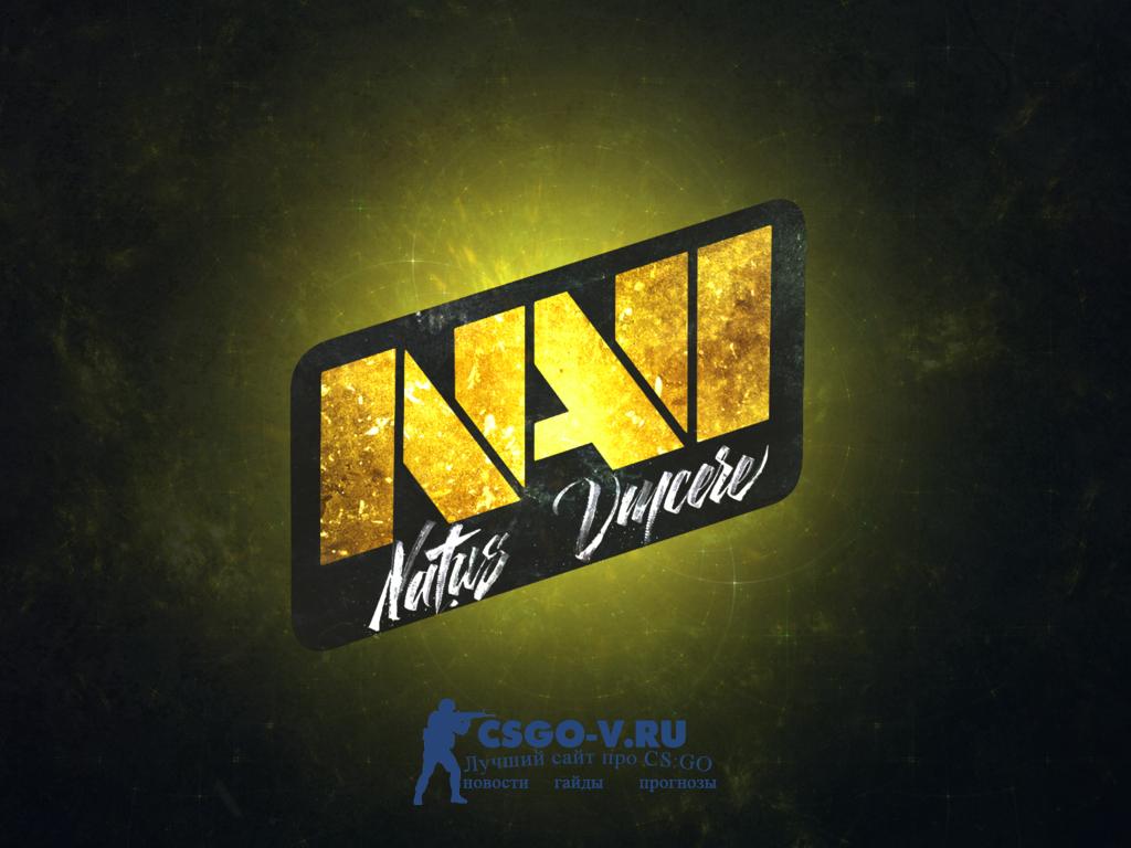 Состав команды (NAVI) Natus Vincere