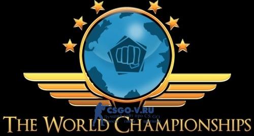Список команд на CS:GO champions league