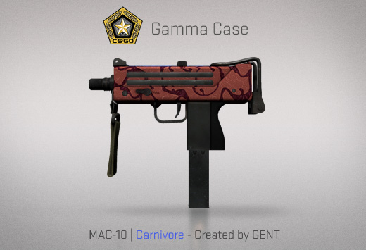 MAC-10 Carviner