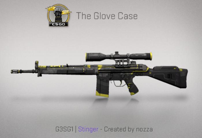 g3sg1-stinger