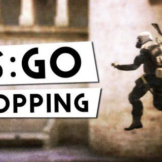 Особенности Bhop сервера CS GO