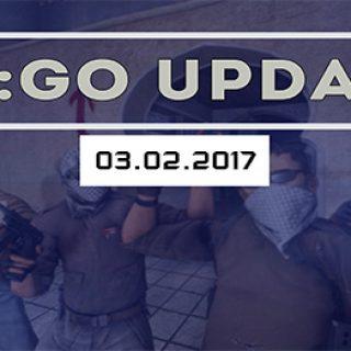 Обновление 03.02.2017
