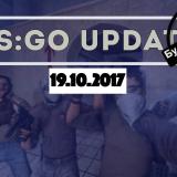 Обновление CS:GO от 19.10.2017