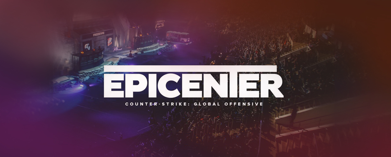 EPICENTER 2017