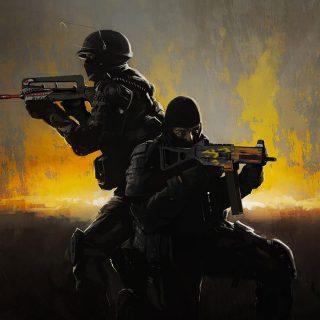 История Counter-Strike